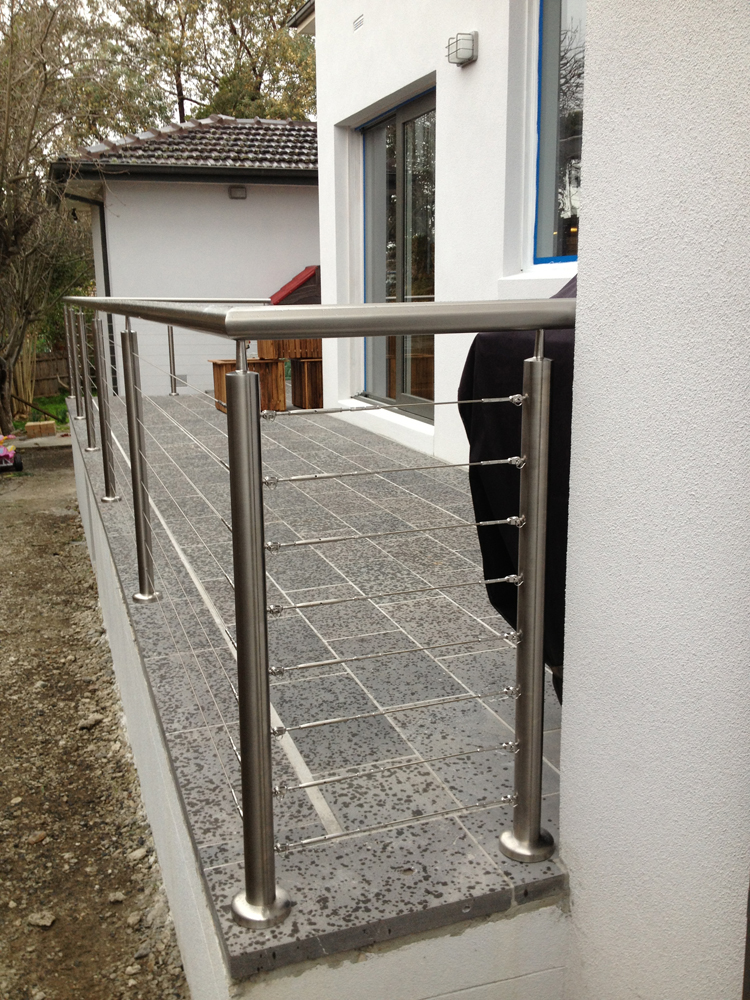 Wire Balustrading3