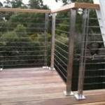 Wire Balustrades